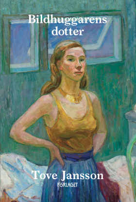 Book review: Sculptor's Daughter, by Tove Jansson
