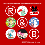 Rights & Brands Rights Catalogue 2019