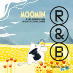 Moomin catalogue