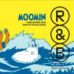 Moomin Rights Catalogue 2019